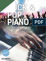 Rock Pop Piano