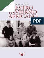 Doyle Arthur Conan - Nuestro invierno africano.epub