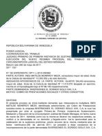 Principio de La Equidad - Tsj_regiones_decision_13