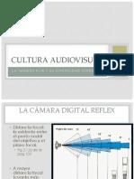 Cultura Audiovisual Foto