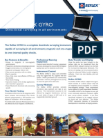 Reflex Gyro Brochure