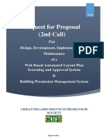 CHiPS RFP-TCP-3.2 Ammendment Requested
