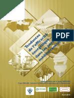 Tendances Efficacite Energetique Pays Bassin Mediterraneen