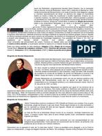 Biografias Varias Erasmo Rotterdam y Otros