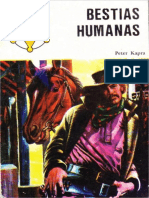 Kapra Peter - Bestias humanas.epub