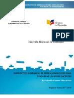 21D02 Instructivo de Descarga de Las Guías Docentes