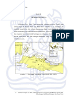 Georeg Cekungan Jawa Barat Utara