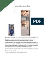 Automate Comerciale