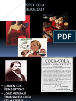 Historia de Coca Cola - Resumido