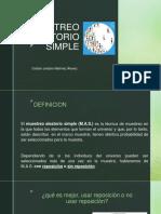 Exposicion - Muestreo Aleatorio Simple