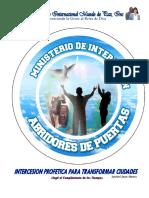 3. Intercesion Profetica.pdf