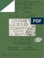 MARICATO (1982) Produção Capitalista da Casa e da Cidade.pdf