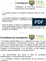 11 El Problema de La Investigacion