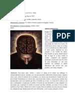 Análisis Denotativo y Connotativo de REFERENTE