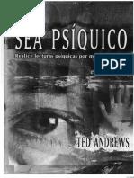 Tu eres Psíquico - Ted Andrews.pdf