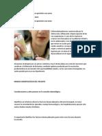 Tratamiento Odontológico en Pacientes Con Asma