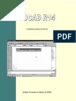 Autocad R14-Comandos Basicos