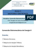 AULA 1 - Princípios de funcionamento do Motor Síncrono.pptx
