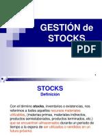 stock uv