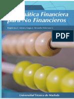 54 Matematicas Financiera Para No Financiero