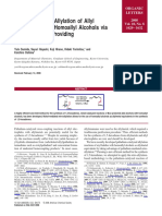Sumida Et Al. - 2008 - Nickel-Catalyzed Allylation of Allyl Carbonates