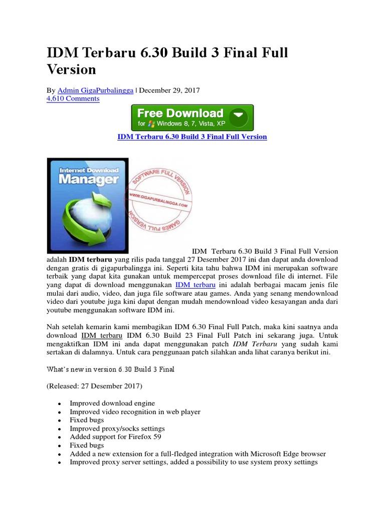 idm download free full version with serial key gigapurbalingga