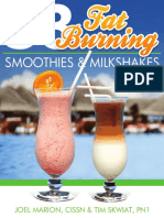 53 FatBurning Smoothies NM121510BT