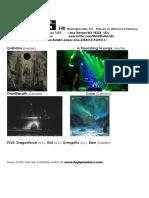 Metal Bulletin Zine 140