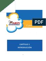 Aiepi Libro 2012