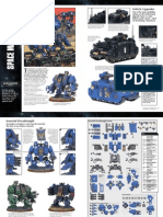 Space Marine Kits