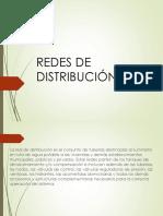 Redes de Distribución