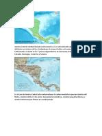 América Central.docx