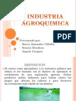 Industria Agroquimica