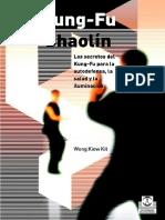 Kung-Fu Shaolín - Wong Kiew Kit.pdf