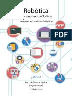 Robótica PDF