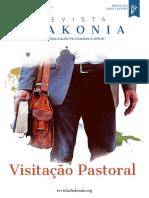 Visitação Pastoral