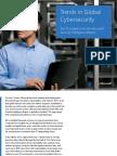 En US CNTNT eBook Security Trends in Global Cybersecurity