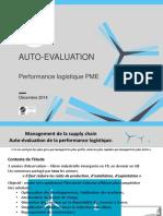 Performance Logistique PME