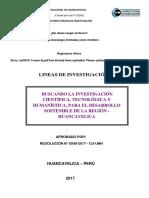 Lineas de Investigación-DR.pedrO.r-ii (CORREGIDO 08.06.17