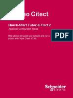 Vijeo Citect - Quick Start Tutorial - Part 2 Ver C