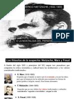 Fede Nietzsche