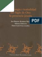 JRAM-AO-DC-Comps-Dramaturgia y Teatralidad Del Siglo de Oro-la Presencia Jesuita-2014