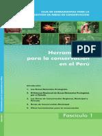 FASCICULO 1 - Herramientas para la Conservación.pdf