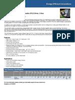 MODULADOR PLC NCS5651