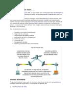 Capa de Enlace de Datos y Capa Fisica Valensuela