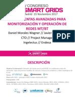 Herramientas Avanzadas Para Monitorizacion Operacion Redes Mt Bt