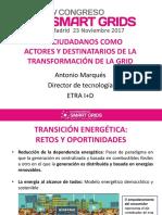 Ciudadanos Actores Destinatarios Transformacion Grid