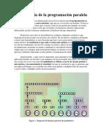 Importancia de La Programación Paralela