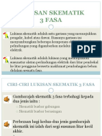 Lukisan Skematik 3 Fasa (p.point)
