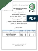 Reciclaje de HDPE